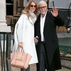 Céline Dion révèle le dernier souhait de René Angélil
