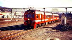 Light Rail, British Isles, Train Station, Historical Photos, Locomotive, Kiwi, Over The Years, New Zealand, Trains