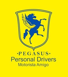 #PegasusPersonalDrivers