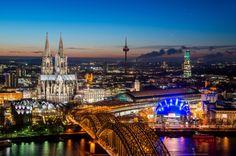 Top 10: lugares para visitar en Alemania