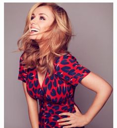The beautiful and supremely talented opera star Katherine Jenkins is…