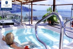 Hotel Savoy Gardens Madeira overlooks the gorgeous scenery of Funchal city and the sea surrounding Madeira island. For more information please visit the website. www.hotelsavoygardensmadeira.com
