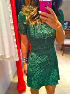 Blog da Maria Sophia │ Lifestyle and Fashion: Visita no ateliê da Giovana Dias Crochet