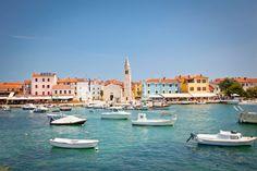 Fazana, Istria | 21 Breathtaking Fairytale Photos Of Croatia