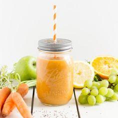 haseimglueck.de Rezept, Smoothie Karotten Apfel Orange 10