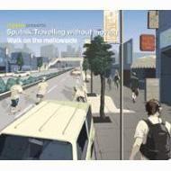 Sputnik -Travelling Without Moving 2
