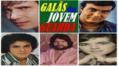 GALÃS DA JOVEM GUARDA
