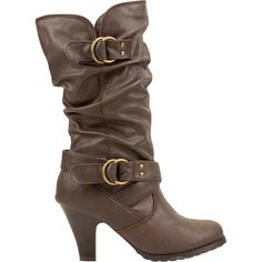 DIVA LOUNGE Revie Womens Boots