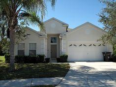 2200 Wyndham Palms Way, Kissimmee FL is a 4 Bed / 3 Bath vacation home in Windsor Palms Resort near Walt Disney World Resort