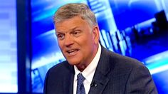 Rev. Franklin Graham on Gay Marriage Ruling: 'There is a Storm That's Coming' | CNS News