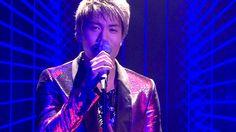 Jay Oh ~ sings the winner song