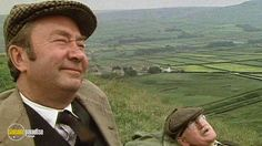 Cleggy and Foggy! Last of the Summer Wine: Series 7 and 8 British Sitcoms, British Comedy, Last Of Summer Wine, English Comedy, Classic Comedies, Dramas, Actors & Actresses, Movie Tv, Nostalgia
