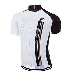 bd657b29d ZEROBIKE Mens Short Sleeve Cycling Jersey Jacket Cycling Shirt Quick Dry  Breathable Mountain Clothing Bike Top