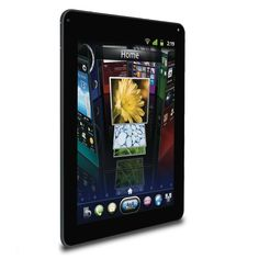 The ViewSonic ViewPad E100 is a 9.7-inch Android 4.0-based tablet with the company's ViewScene 3D software overlay. Hardware features include an IPS LCD, 1GHz Cortex processor, and HDMI output. 3G connectivity is available on this model, along with Bluetooth 3.0 and Wi-Fi. Availability 2012 Q2