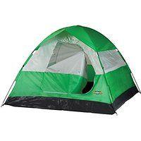 On sale Stansport Mt. Kaweah - 3 Season Tent