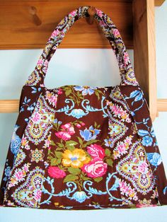 west indies hobo bag for mary, via Flickr.
