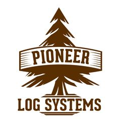 Pioneer Log Systems and Wood Products Tennesee