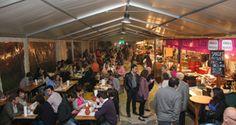 Feira do Queijo e do Vinho em Faro, saldou-se pelo sucesso!   Algarlife