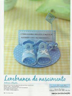 ~ Souvenirs de Nacimiento -