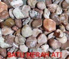 Batu Merah Hati