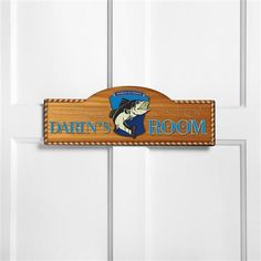 Boys and Girls Sports Room Signs Free Personalization – GiftsEngraved