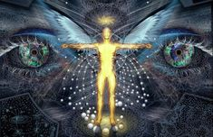 The Return of The Divine Masculine