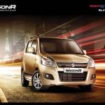 Maruti WagonR AMT and Stingray AMT launched in India at Rs. 4.76 lakhs and Rs. 4.98 lakhs respectively