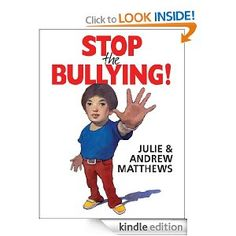 """STOP the BULLYING!"" is about why bullies bully, why bullied kids don't tell their parents and how bullied kids can make a stand. It is about how parents can help bullied children, what schools can do and how bystanders can help. It is about preventing suicide. It is about teaching kindness and respect."