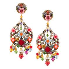 Enjoy our current collection of high fashion jewelry by DUBLOS from Sevilla, Spain. Wedding Earrings, Beaded Earrings, Drop Earrings, Beaded Necklaces, Rhinestone Jewelry, Beaded Jewelry, Inexpensive Jewelry, Walmart Jewelry, Sapphire Jewelry