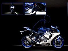Recall Yamaha R1 anunciado há um mês Sei as implicações de um recall nas proporções mundiais - fui da imprensa da Yamaha Motor do Brasil. Desta vez não afeta modelos já comercializados no País. Mas...