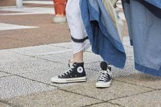 d38bad1c206a82 Tracing the Chuck Taylor s subcultural style legacy. Popular SneakersTaylor  SConverse Chuck Taylor All StarChuck TaylorsCatwalk