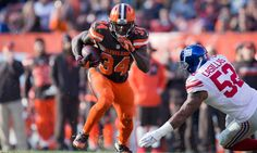 Isaiah Crowell confident Browns can shock NFL world in 2017 = While the summer is the time for optimism in the NFL, teams coming off historically bad seasons generally aren't big on bold prognostications. Players don't exactly.....