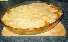 Recipe for Apple Crumble Pie. Learn how to make this easy dessert recipe. I have included step-by-step instructions, my own photos, and a video for making the perfect crumble topping. This apple crumble pie is the best you'll ever taste. Apple Crumble Recipe, Pie Crumble, Crumble Topping, Best Dessert Recipes, Easy Desserts, Delicious Desserts, Irish Recipes, Pie Recipes, Cooked Apples