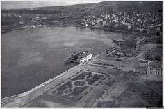 Havadan Eski Kadıköy