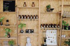 同等專業於藥鋪的特色「茶」鋪 - ㄇㄞˋ點子靈感創意誌