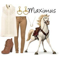 """Maximus"" by idmiliris on Polyvore"