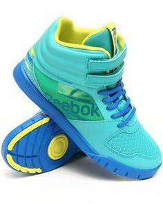 Zumba schoenen reebok