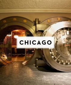 Changing Tastes: The Chicago Bars To Party At Now