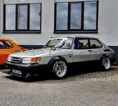 Saab 900 Saab Automobile, Bike Rally, Saab 900, Unique Cars, Commercial Vehicle, Car Pictures, Volvo, Exotic Cars, Custom Cars