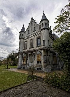 Abandoned Dreamcastle
