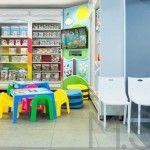 Secunda Pharmacy. Msd pharmacy design. Kids department