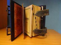 Авторские работы-блокноты,керамика ручной работы