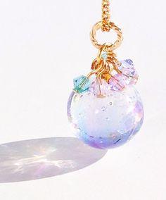 [★PSYCHE☆] Fleur necklace