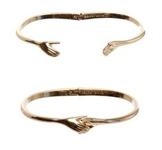 Marc Jacobs Special Items Hand Bracelet