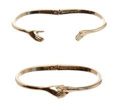 Marc Jacobs Special Items Hand Bracelet