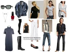 Basic - casual set (black-black-black)