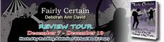 Follow along during this review tour for Fairly Certain! http://www.readingaddictionvbt.com/2015/12/tour-kick-off-fairly-certain-by.html?utm_medium=twitter&utm_source=twitterfeed