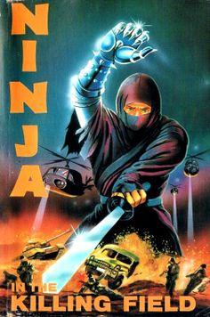 The NINJA a Go Go! : Photo