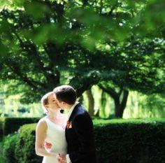 Hochzeitsfotograf   Fotografin Hamburg   Hochzeitsfotografie   Kuss   Hochzeitspaar   Planten un Blomen   Wedding   Kiss   Himmelreich Fotografie   www.himmelreich-fotografie.de