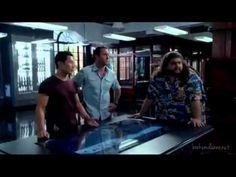 Hawaii five o season 4 bloopers - YouTube